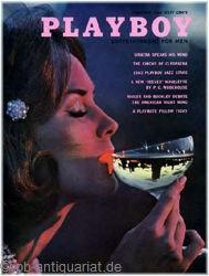 Playboy Februar 1963 (USA)
