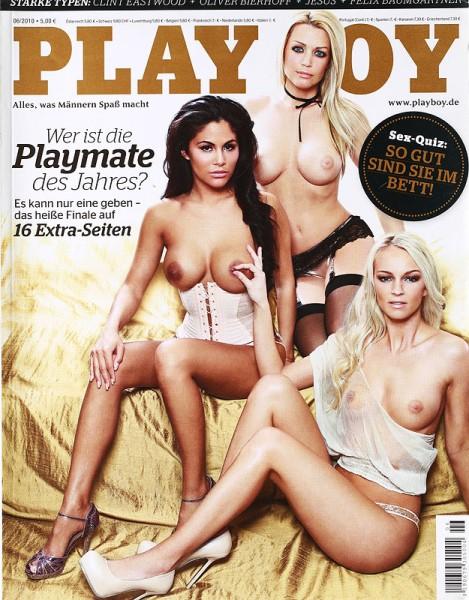 Playboy Juni 2010, Playboy 2010 Juni, Playboy 6/2010, Playboy 2010/6