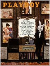Playboy (USA) Januar 1962