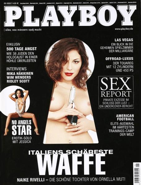 Playboy Mai 2005, Playboy 2005 Mai, Playboy 5/2005, Playboy 2005/5
