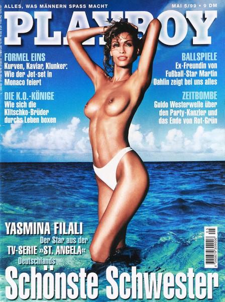 Playboy Mai 1999, Playboy 1999 Mai, Playboy 5/1999, Playboy 1999/5
