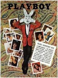 Playboy Januar 1965 (USA)