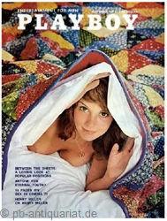 Playboy 1971 November (USA)