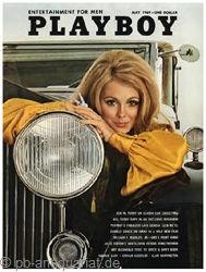 Playboy Mai 1969 (USA)