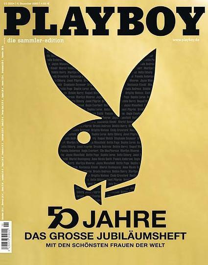 Playboy Januar 2004