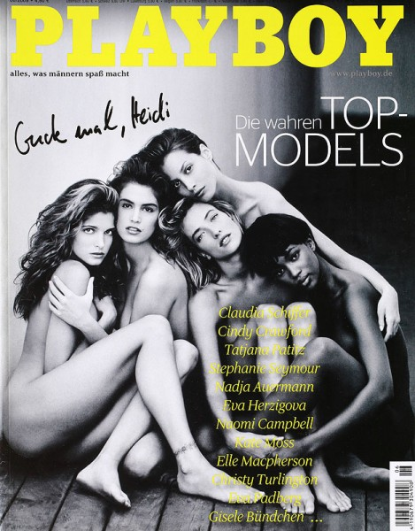 Playboy Juni 2009, Playboy 2009 Juni, Playboy 6/2009, Playboy 2009/6