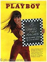 Playboy Mai 1967 (USA)