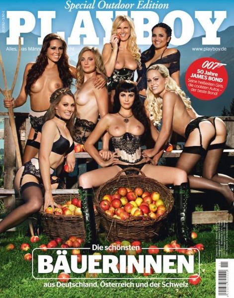 Playboy November 2012, Playboy 2012 November, Playboy 11/2012, Playboy 2012/11