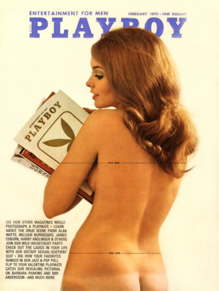 Playboy 1970 Februar (USA)