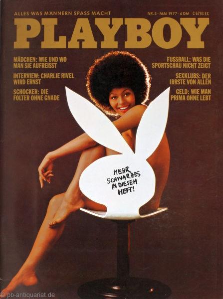 Playboy Mai 1977, Playboy 1977 Mai, Playboy 5/1977, Playboy 1977/5