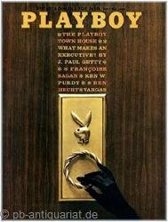 Playboy (USA) Mai 1962