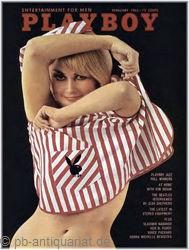 Playboy Februar 1965 (USA)