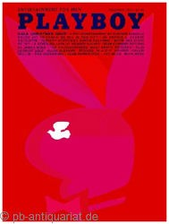 Playboy 1971 Dezember (USA)