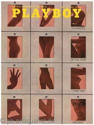 Playboy 1971 Juni (USA)