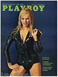 Playboy 1971 Mai (USA)