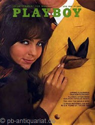 Playboy April 1968 (USA)