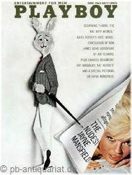 Playboy Juni 1963 (USA)