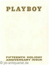 Playboy Januar 1969 (USA)