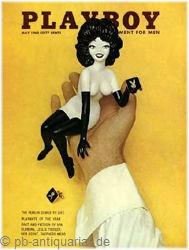 Playboy Mai 1963 (USA)