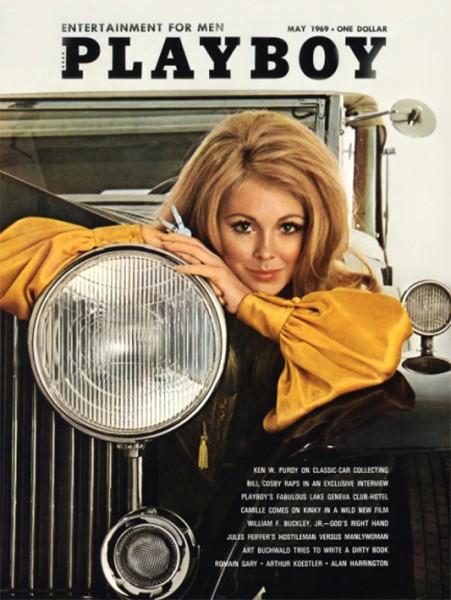 Playboy Mai 1969, Playboy 1969 Mai, Playboy 5/1969, Playboy 1969/5