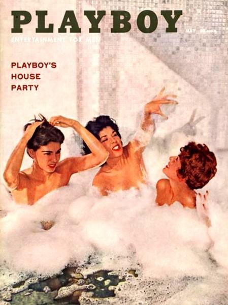 Playboy Mai 1959, Playboy 1959 Mai, Playboy 5/1959, Playboy 1959/5