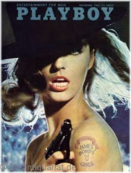 Playboy November 1965 (USA)