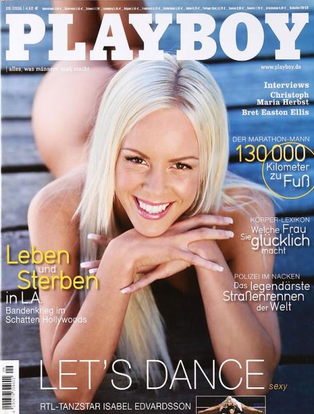 Playboy September 2006