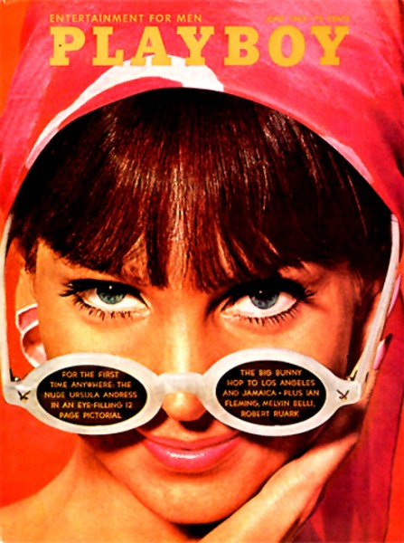 Playboy Juni 1965, Playboy 1965 Juni, Playboy 6/1965, Playboy 1965/6