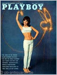 Playboy Juli 1965 (USA)