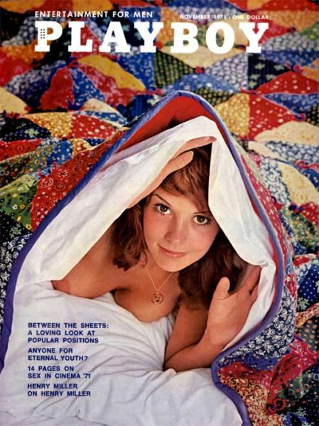 Playboy November 1971, Playboy 1971 November, Playboy 11/1971, Playboy 1971/11
