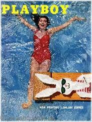 Playboy Juni 1956, Playboy 1956 Juni, Playboy 6/1956, Playboy 1956/6