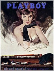 Playboy (USA) März 1962