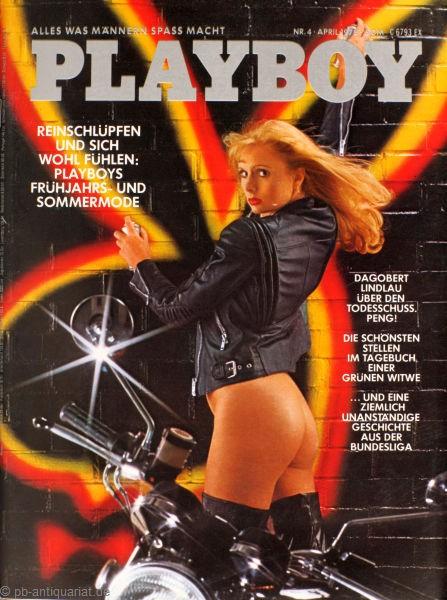 Playboy April 1978, Playboy 1978 April, Playboy 4/1978, Playboy 1978/4