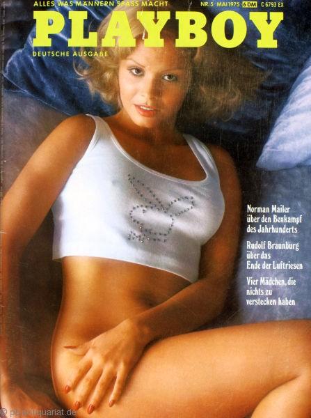 Playboy Mai 1975