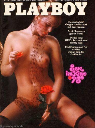 Playboy November 1975, Playboy 1975 November, Playboy 11/1975, Playboy 1975/11