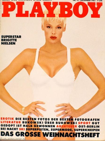 Playboy Dezember 1987