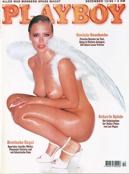 Playboy Dezember 1996