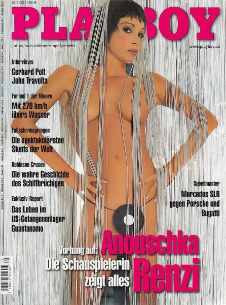 Playboy September 2003, Playboy 2003 September, Playboy 9/2003, Playboy 2003/9