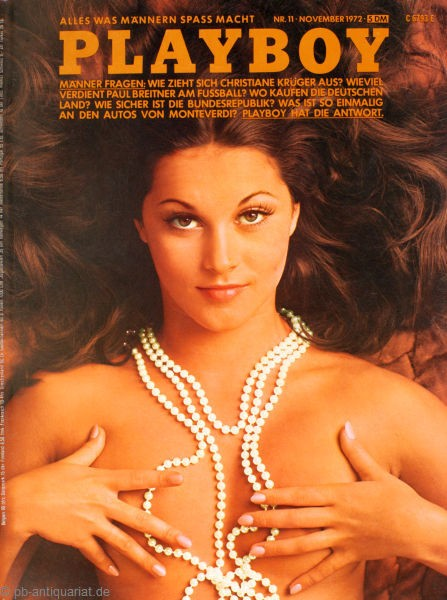 Playboy November 1972, Playboy 1972 November, Playboy 11/1972, Playboy 1972/11