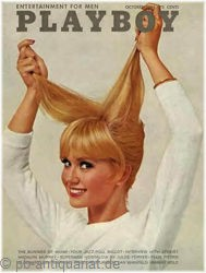 Playboy Oktober 1965 (USA)