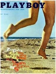 Playboy Juli 1960 (USA)