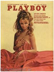 Playboy 1970 Mai (USA)