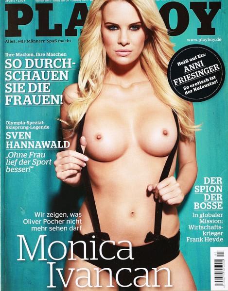 Playboy März 2010, Playboy 2010 März, Playboy 3/2010, Playboy 2010/3