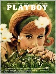 Playboy Juli 1963 (USA)