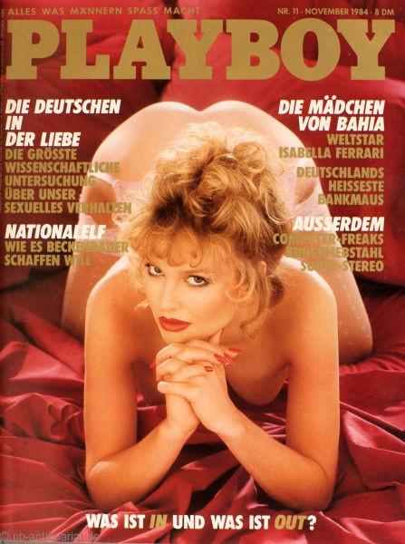 Playboy November 1984, Playboy 1984 November, Playboy 11/1984, Playboy 1984/11