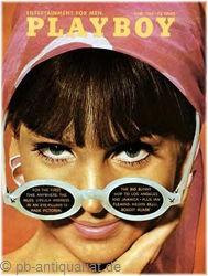 Playboy Juni 1965 (USA)