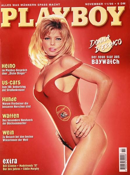 Playboy November 1996, Playboy 1996 November, Playboy 11/1996, Playboy 1996/11