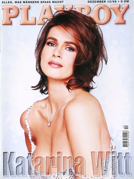 Playboy Dezember 1998