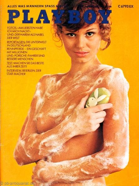 Playboy 1973 Februar