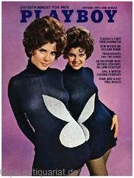 Playboy 1970 Oktober (USA)